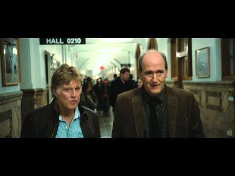 The Company You Keep -2012 Trailer II