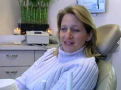 Porcelain Veneers & Teeth Whitening Patient Beverly Hills -- Kevin B. Sands DDS