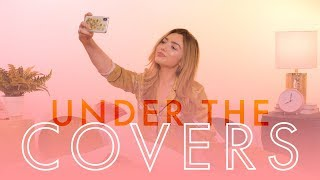 Bunk'd Star Peyton List Dreams About Forgetting Her Lines | Cosmopolitan by Cosmopolitan