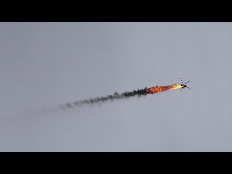 Ιντλίμπ: Πεδίο μάχης για Άγκυρα και Μόσχα