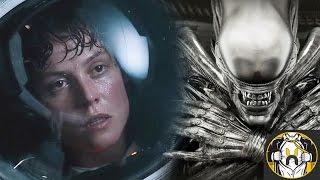 Video The Alien Ending You Never Saw - Explained MP3, 3GP, MP4, WEBM, AVI, FLV Oktober 2017