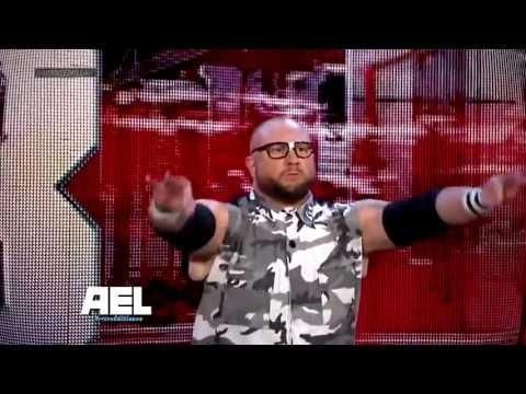 Royal Rumble 2015 highlights