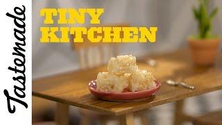 Rice Krispies Treats l Tiny Kitchen by Tastemade