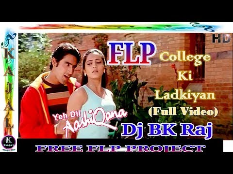 Video College_Ki_Ladkiyan - Yeh Dil Aashiqana (Karan Nath & Jividha) Udit Narayan Hindi song Flp download in MP3, 3GP, MP4, WEBM, AVI, FLV January 2017
