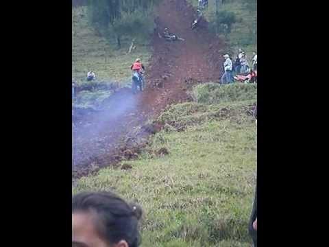 Trilha dos Tauras Caxambu do Sul 14/07 - Morro do Neutro