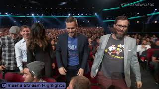 Nonton The Game Awards 2017 Winners   All The Winners Of The 2017 Game Awards Film Subtitle Indonesia Streaming Movie Download