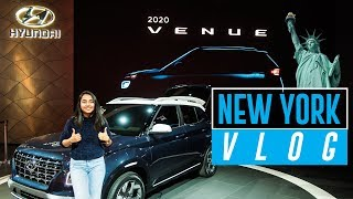 Nonton New York City Vlog With Hyundai Venue | #RealTalkTuesday | MostlySane Film Subtitle Indonesia Streaming Movie Download
