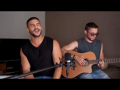 Maluma - 11 PM (Willie Gomez acoustic cover)