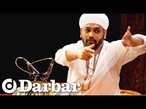 darbar - Visit www.skyarts.co.uk/darbar for broadcast schedule. Darbar Festival on Sky Arts 2 HD: Sukhwinder Singh on Jori.