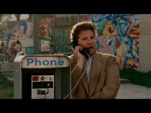 Pineapple Express Clip 3 - 'Near Death Experience'