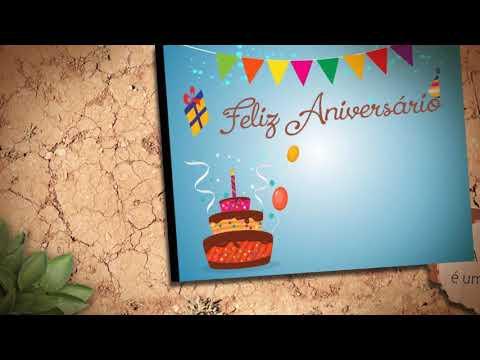 Msg de aniversário - Mensagem De Aniversário - Ligação Forte.
