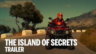 The Island Of Secrets Trailer   Tiff Kids 2015