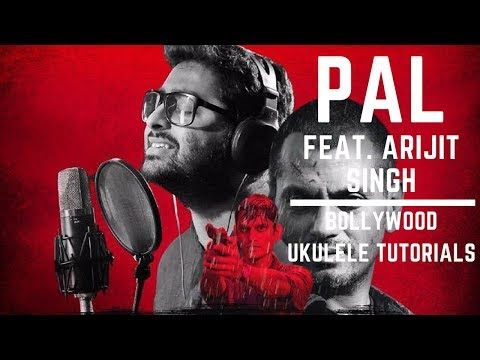 Video Pal | Arijit Singh | Easy Ukulele Tutorial download in MP3, 3GP, MP4, WEBM, AVI, FLV January 2017