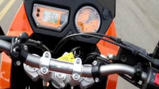9. Test Riding the KTM 990 Adventure