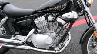 10. 2012 Yamaha Vstar 250