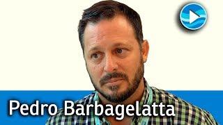 Decano Ing. Agr. Pedro Barbagelata