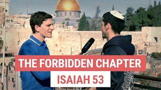 "Video ""The Forbidden Chapter"" in the Hebrew Bible - Isaiah 53 MP3, 3GP, MP4, WEBM, AVI, FLV Juni 2018"