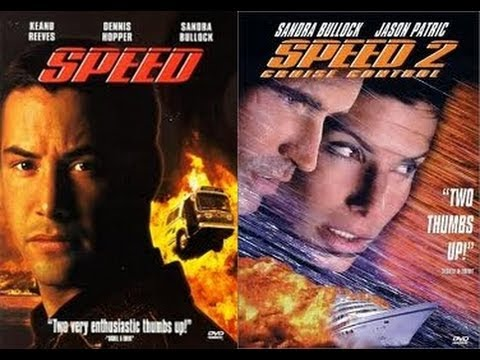 Speed Dual Action Pack Blu-Ray Unboxing