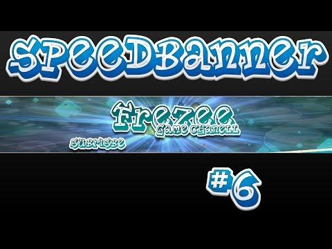 SpeedBanner 6. FreZZe