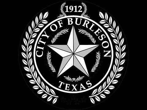Burleson, TX State of the City 2018