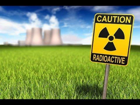 Взрыв на АЭС. SimCity 2013