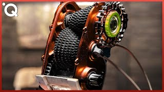 Video New Inventions That Will Take Your Bike To Another Level MP3, 3GP, MP4, WEBM, AVI, FLV Juni 2019