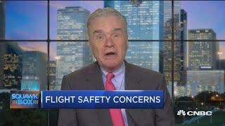 Video Boeing faces scrutiny after Lion Air crash MP3, 3GP, MP4, WEBM, AVI, FLV November 2018