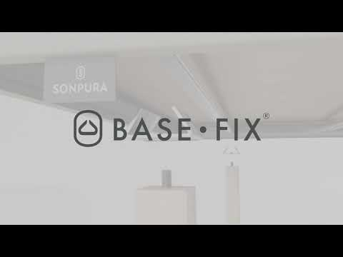 Base entapissada Sonpura Concept 1