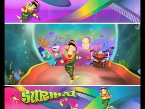 Video Sawal Surmaicha - Ashutosh Gowariker download in MP3, 3GP, MP4, WEBM, AVI, FLV January 2017