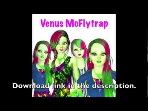Venus McFlytrap Sim! *Download Link In Description*