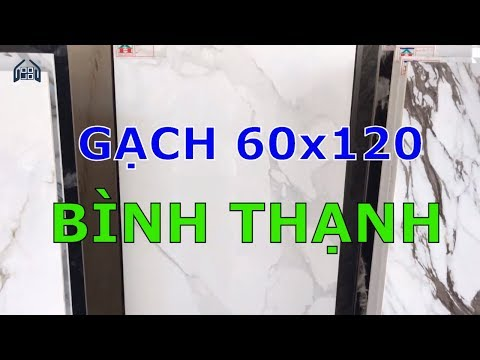 Gạch Ấn Độ 600x1200 mới nhất|Gạch cao cấp 60 x 120 giá rẻ Bình Thạnh