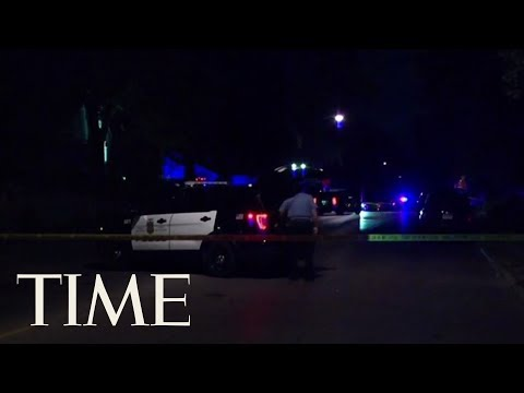 Officer Who Fatally Shot Bride-To-Be Was Startled By Loud Sound | TIME