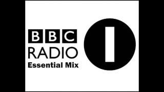 Essential Mix Liquid Soul Vol 1 2014 03 07