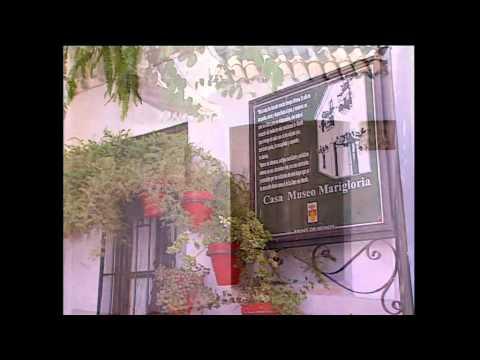 Das Museumshaus Marigloria, Monda