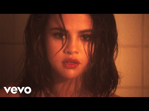 Selena Gomez, Marshmello - Wolves Official Music Video