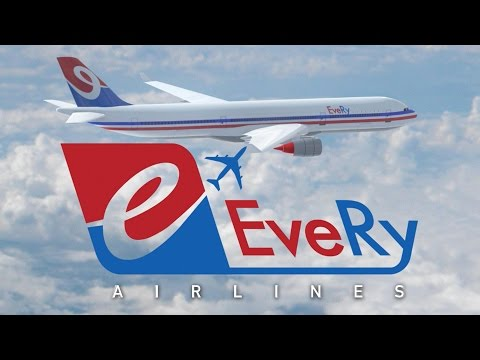 An Honest Airline Commercial