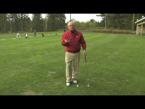 How to Hit a Lob Wedge