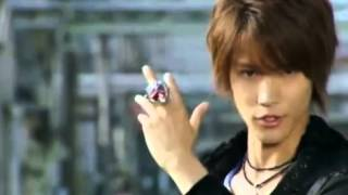 Nonton Kamen Rider Wizard   Fourze Movie War Ultimatum Trailer 2 Film Subtitle Indonesia Streaming Movie Download