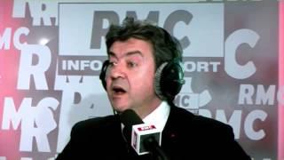 Video BFM TV / FN : Jean-Luc Mélenchon refuse de s'excuser ! MP3, 3GP, MP4, WEBM, AVI, FLV Mei 2017