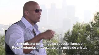 Nonton FAST & FURIOUS 7 - Entrevista a Dwayne Johnson Film Subtitle Indonesia Streaming Movie Download