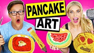 This DIY Back to School Pancake Art Challenge was so much fun to do! Thanks to everyone in the #ZamFam that sent in your...