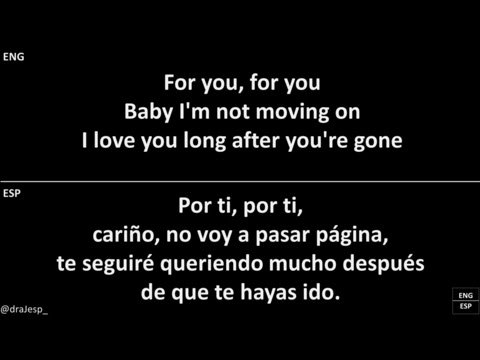 Gone, Gone, Gone Phillip Phillips Lyrics Letra Español English Sub