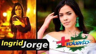 """Ingrid Jorge: Todas las mujeres tenemos un poco de """"Chapiadora"""""""
