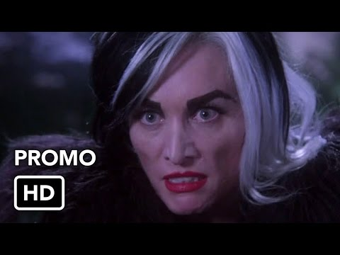 Once Upon a Time 4.19 (Preview)
