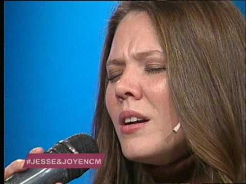 Jesse Y Joy video Dueles - Estudio CM 2016