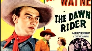 Nonton The Dawn Rider FULL LENGTH WESTERN MOVIE John Wayne Film Subtitle Indonesia Streaming Movie Download