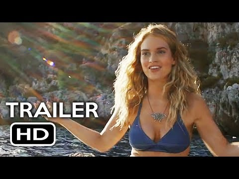 Mamma Mia 2: Here We Go Again Official Trailer #1 (2018) Meryl Streep, Cher Musical Movie HD