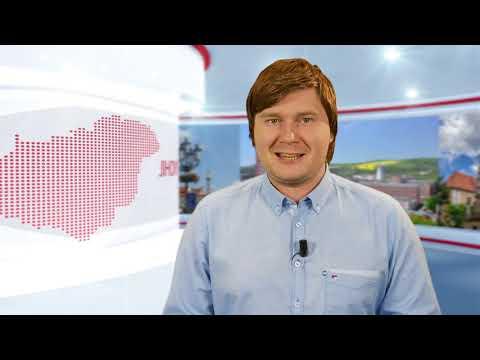 TVS: Deník 4. 7. 2018