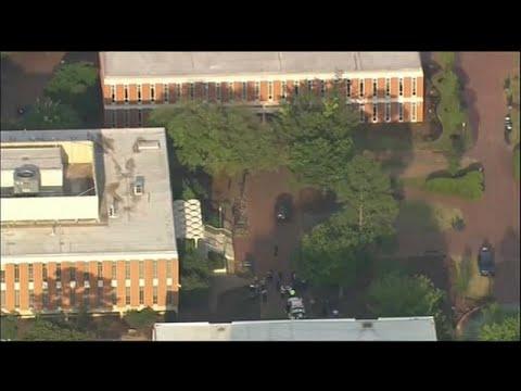 Β.Καρολίνα: Νεκροί και τραυματίες από πυρά φοιτητή σε Πανεπιστήμιο…