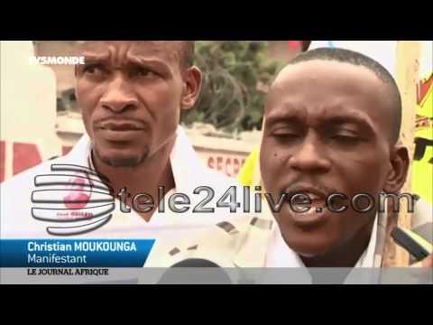 TÉLÉ 24 LIVE: Kinshasa – les députés de l'opposition se sont mis à siffler et tente d'empêcher l'examen de ce projet de loi proposé par le gouvernement
